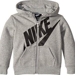 NWT - Nike Boy's Hoodie